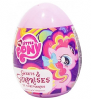 My Little Pony surprise egg (Code 3417)